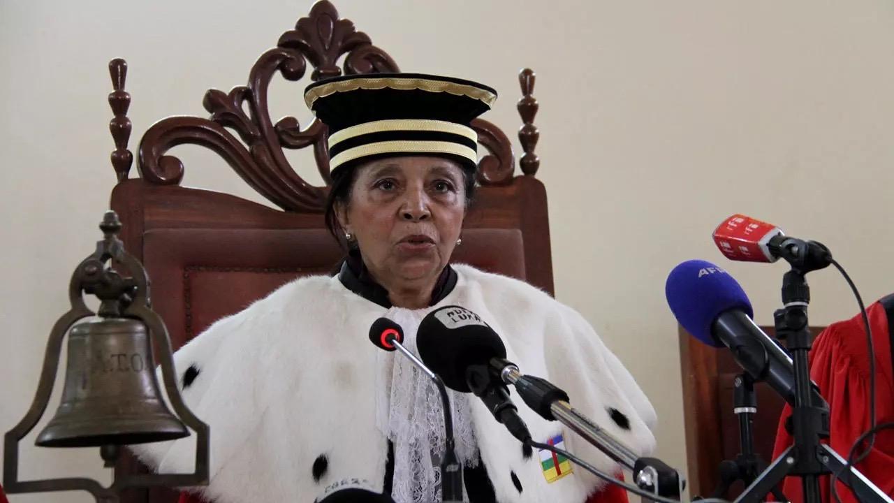 Élections en Centrafrique : La demande du report rejetée par la Cour Constitutionnelle.