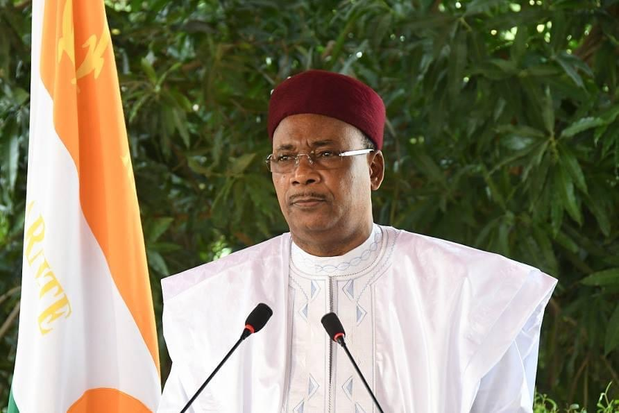 Présidentielle au Niger : Après 2 mandats, Mahamadou Issoufou organise les joutes sans se présenter.
