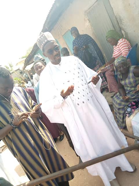 ZIGUINCHOR : Gamou annuel des disciples de Baye Niass à Kafountine sous le signe de la paix.