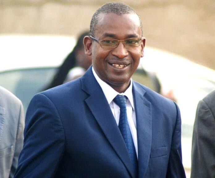 URGENT : Décès de Idrissa Diallo maire de la commune de Dalifort.