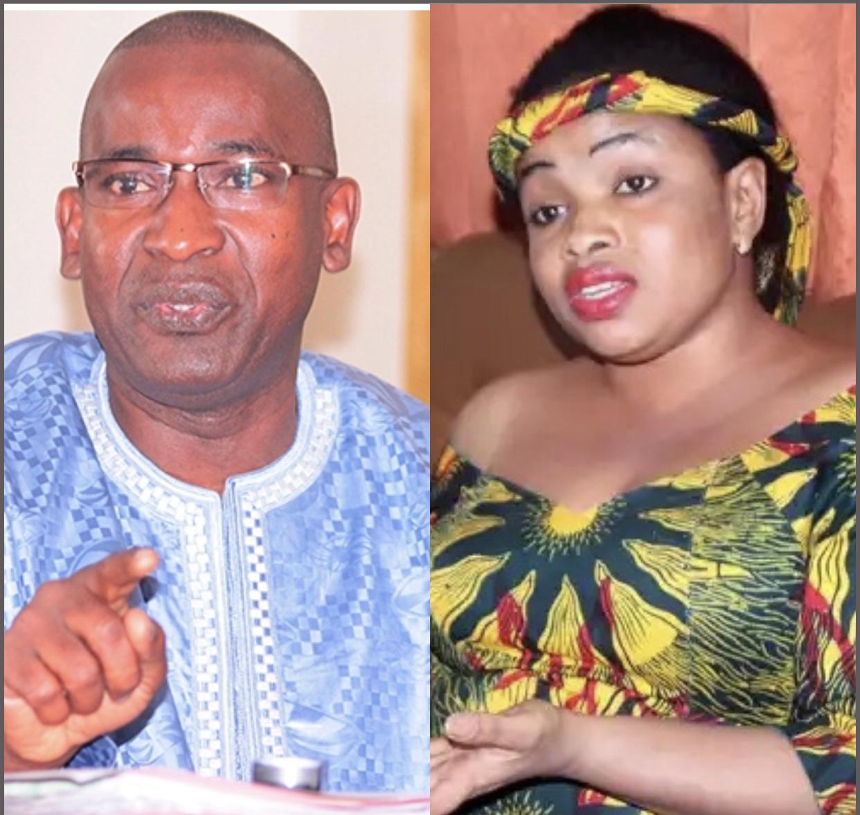 Décès de Idrissa Diallo : «Nous avons perdu un frère courtois, humble et franc» (Aminata Diallo, Taxawu Sénégal)