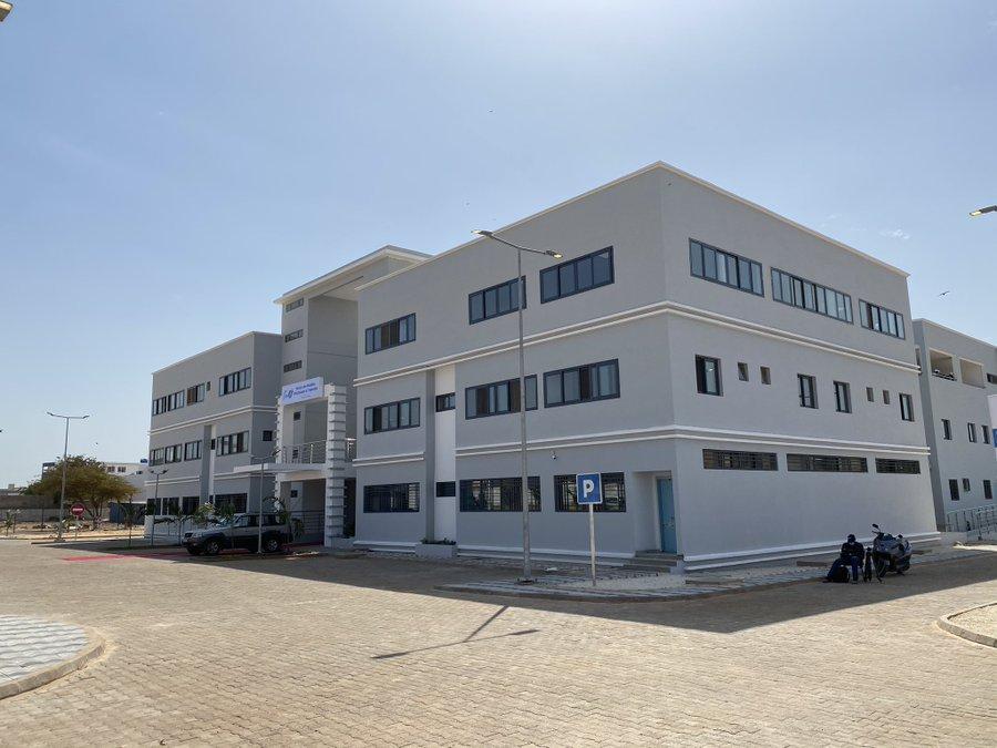 Santé : l'Hôpital Fann doté d'une unité dédiée à la prise en charge des « malades atteints d'infections les plus dangereuses »