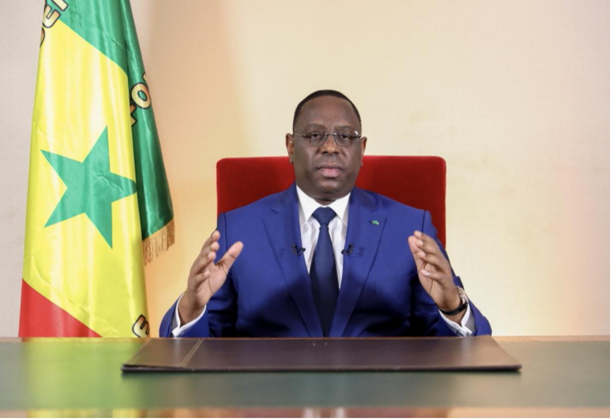 Message de fin d'année du Chef de l'État : Ces questions cruciales auxquelles les sénégalais attendent une réponse.