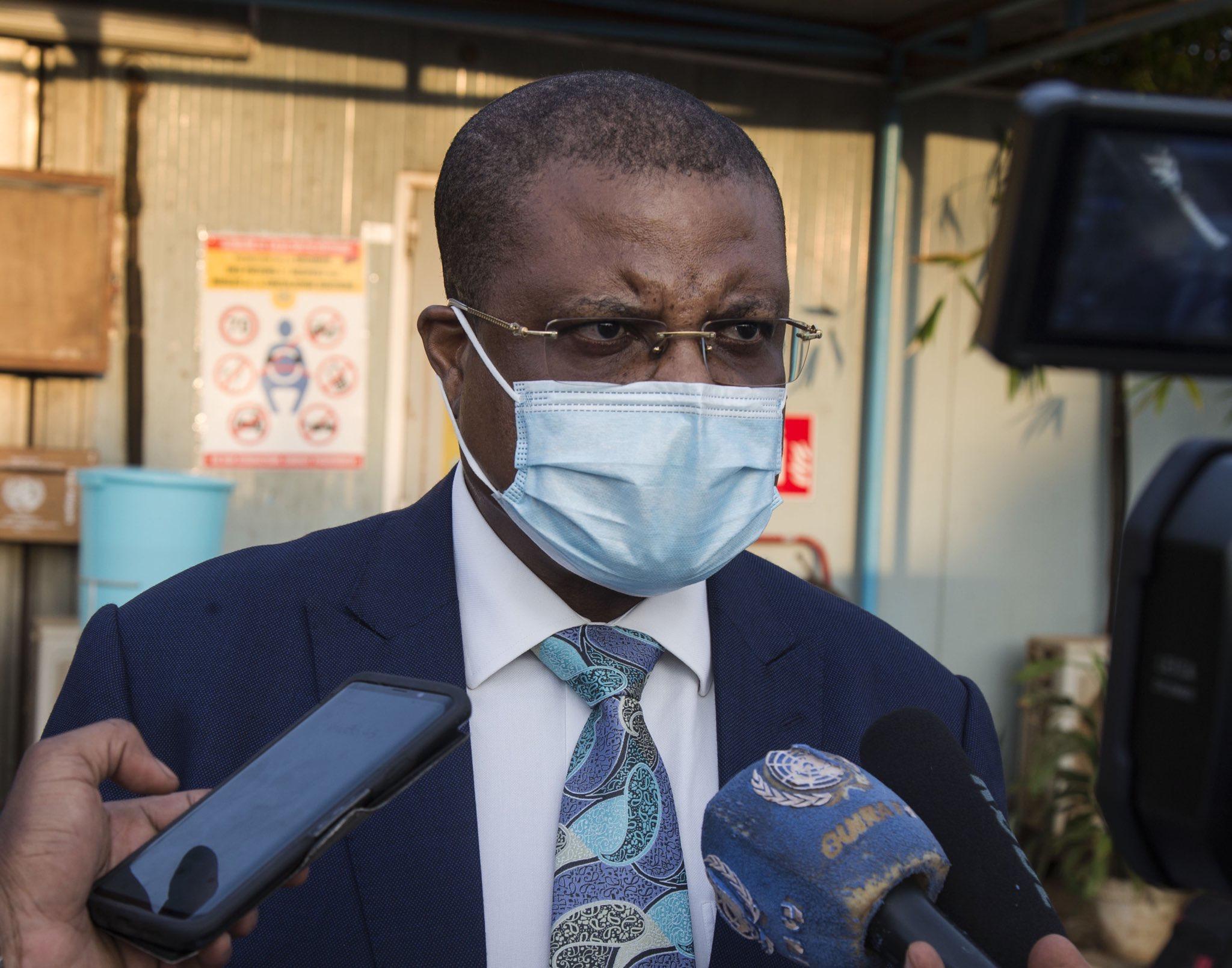Élections en Centrafrique : L'opposition évoque « de la fraude » et exige la reprise du scrutin.