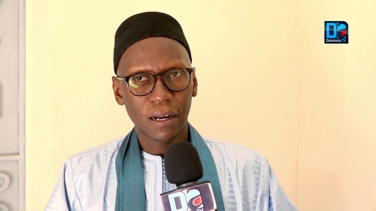 Inclusion de l'Éducation Sexuelle dans le système éducatif : Cheikh Ahmed Tidiane Sy Al Amine réagit...