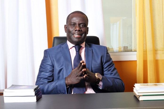 Fin d'année 2020 : Les vœux et le message d'espoir de Malick Gakou aux Sénégalais.