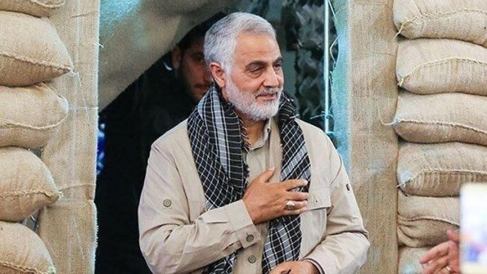 Premier anniversaire de l'assassinat du général Soleimani : Un regard sur les réalisations d'un général pionnier de la paix régionale et le précurseur de la lutte contre le terrorisme (Par Mohammad Reza Dehshiri, Ambassadeur d'Iran à Dakar)