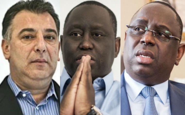 Affaire Pétrotim / Macky Sall : « Le juge d'instruction ne peut pas mettre en prison quelqu'un sans preuves »