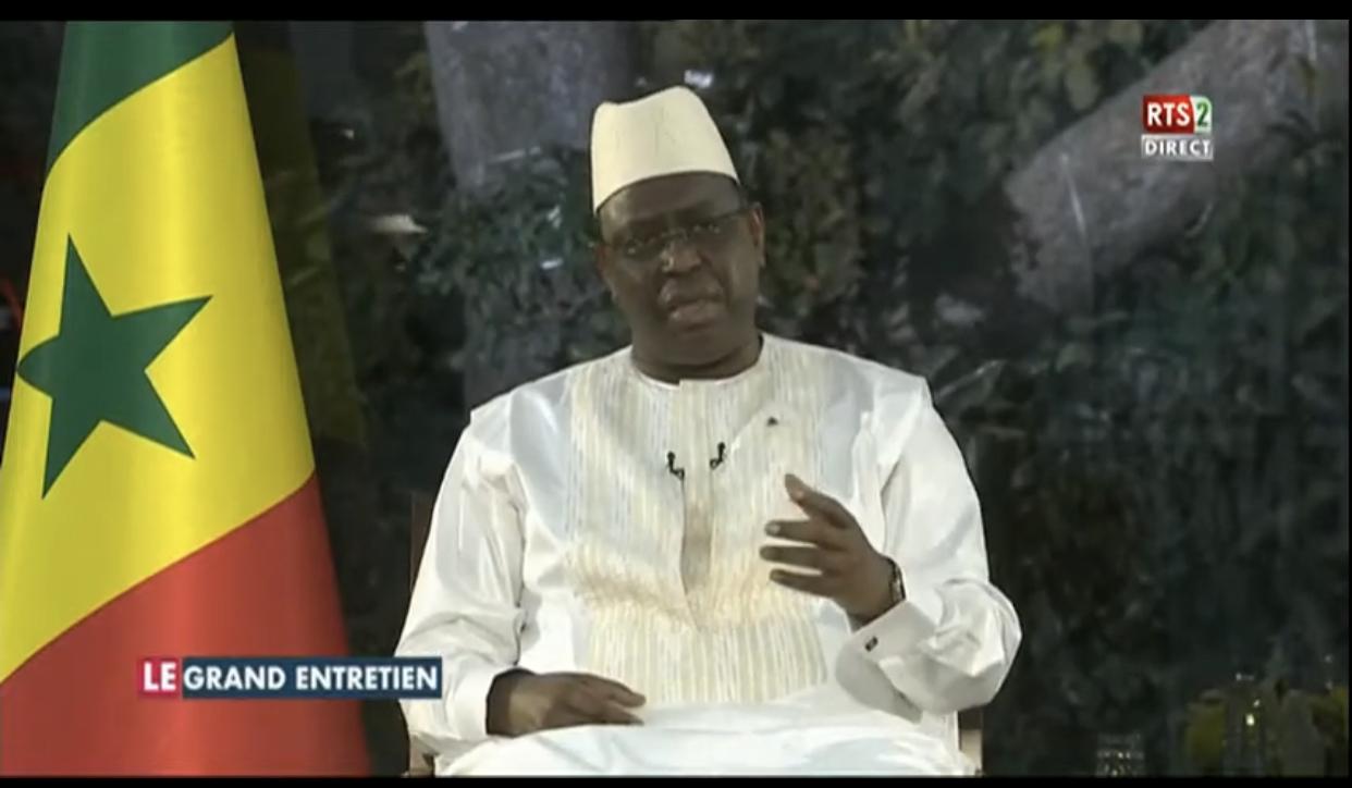 Tenue des élections locales / Le Président Macky Sall met fin au suspense : «Tant que l'audit n'est pas terminé nous n'irons pas aux élections».