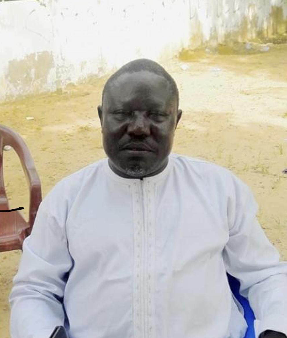 Nécrologie : Décès de Guedji Diouf, maire de la commune de Mbelacadiao emporté par la Covid-19.