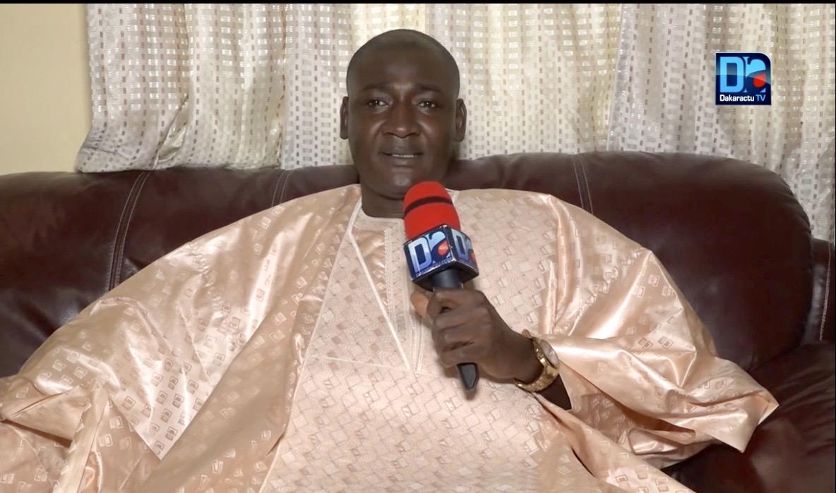 Sortie du président Macky Sall : Birane Ngom magnifie la clairvoyance et appelle les populations à faire bloc derrière le Chef de l'État.