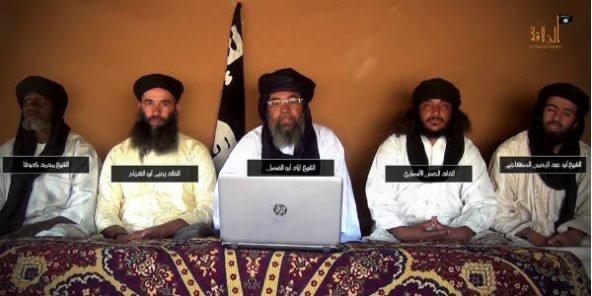 Mali : Le GSIM revendique la mort de trois soldats français.