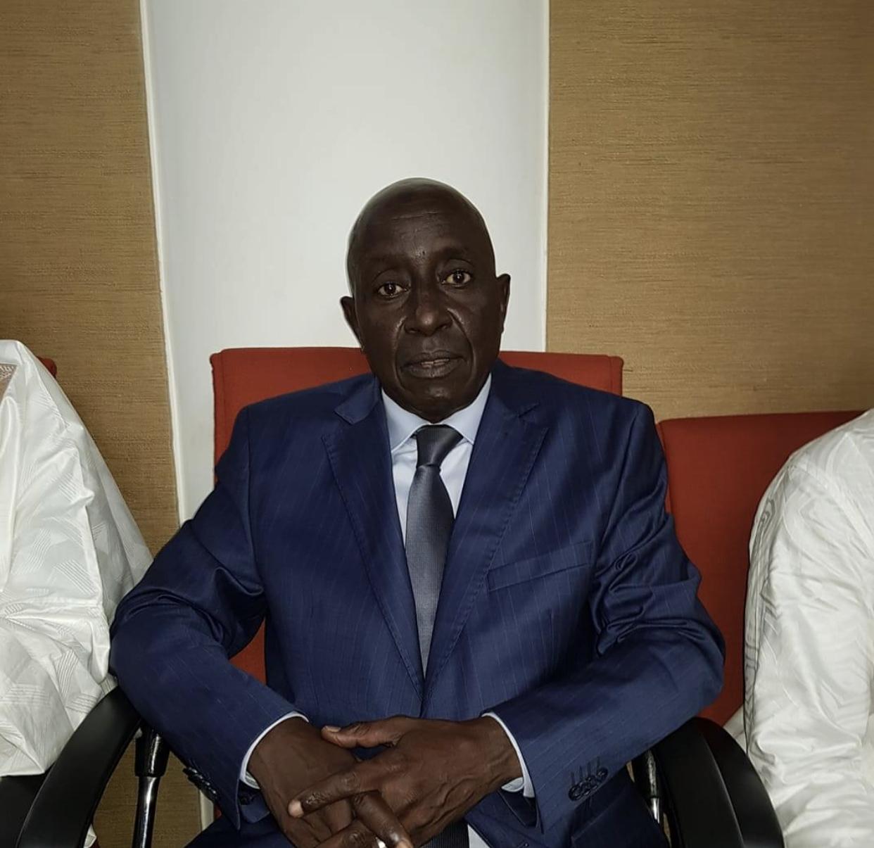 CONTRIBUTION  Le Président Macky Sall, en hauteur et à la hauteur !  Par Soro DIOP