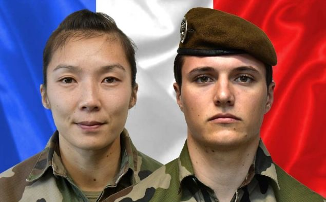 Début d'année sanglant au Sahel : Deux soldats français et 56 civils tués au Mali et au Niger.