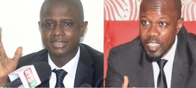 Levée de fonds « NEMMEEKU TOUR » : Pastef menacé de dissolution par le Ministre de l'Intérieur