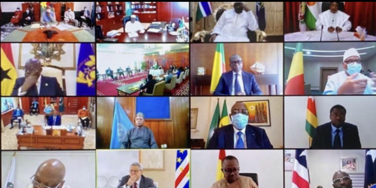 Biens communs au service de l'après covid : Quand la pandémie révèle, pour l'Afrique, les mécanismes porteurs de solidarité et de développement.