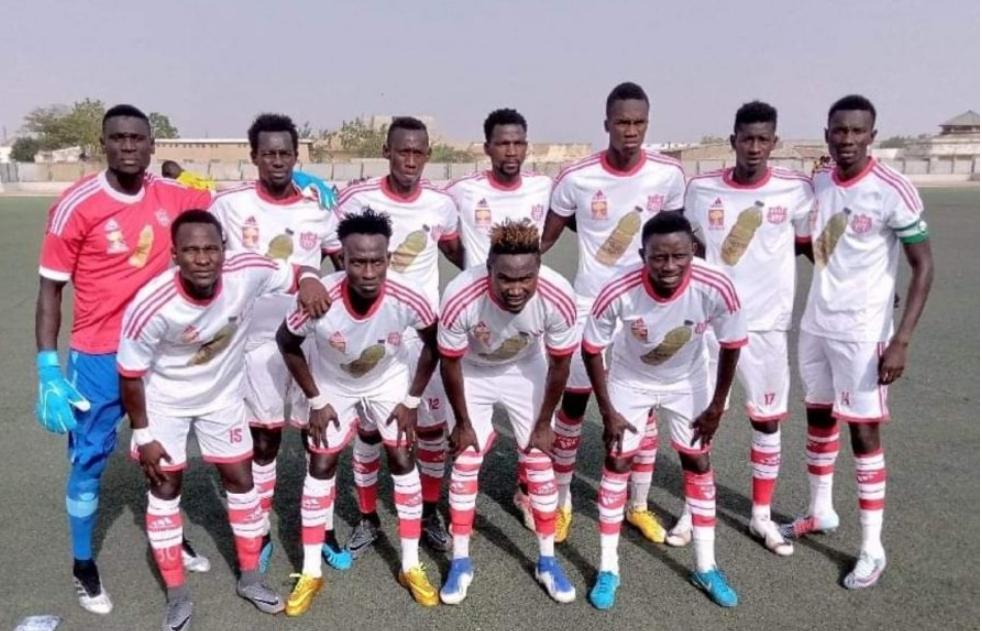 Ligue 2 / 1ère journée : Guédiawaye FC chute à domicile, Samuel Manga de la Sonacos auteur d'un triplé...