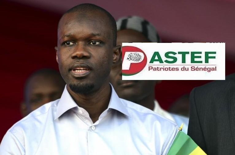"""Après avoir récolté 125 millions de francs CFA en quelques heures : Le Pastef invite ses militants à rester mobilisés pour la suite de la campagne """"Nemmeeku Tour»"""