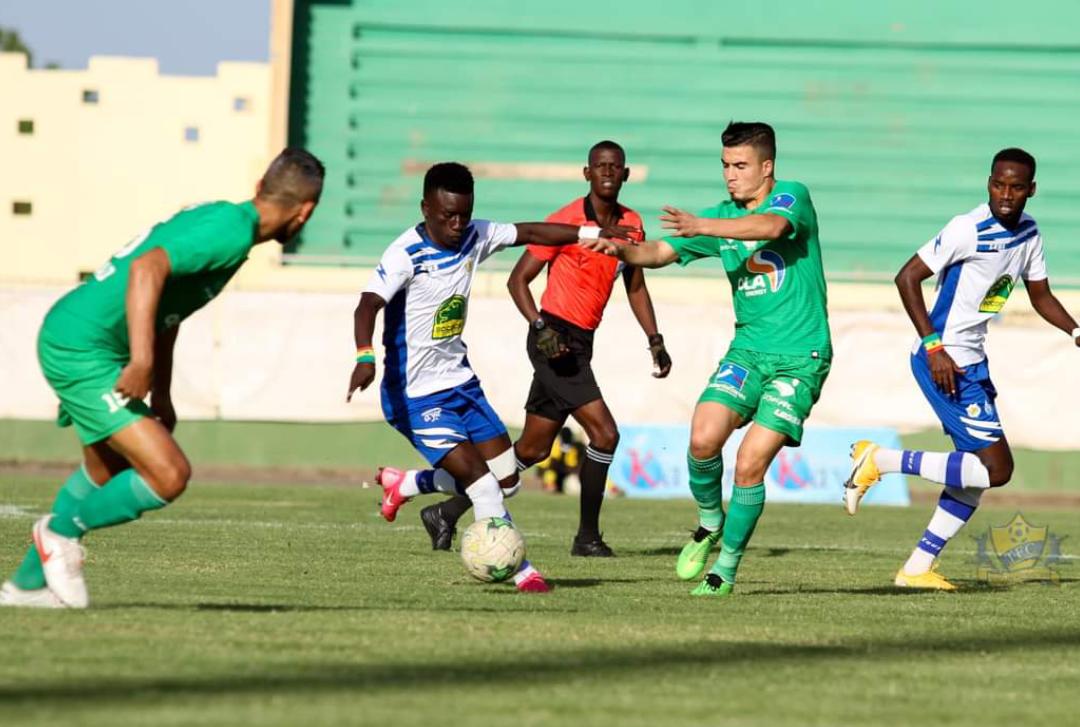 Ligue africaine des Champions : Qualification historique de Teungueth FC en phase de poules après l'élimination du Raja aux tirs au but.