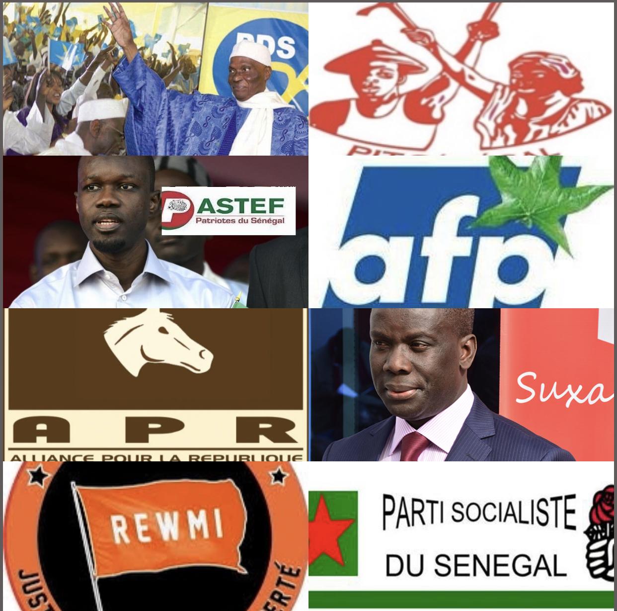 Financement des partis politiques au Sénégal : Une question à repenser dans une société en permanentes mutations technologiques.