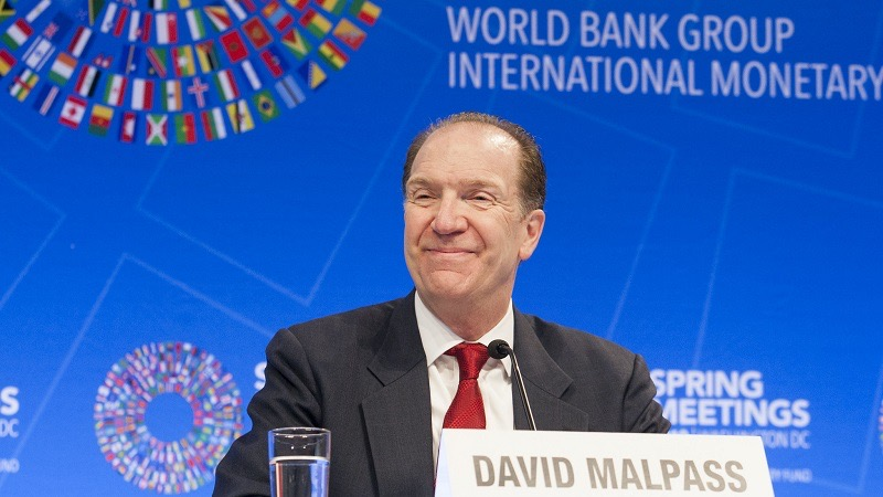 Lutte contre la propagation de la Covid-19 : La Banque mondiale indique ''la priorité immédiate'' aux responsables politiques.