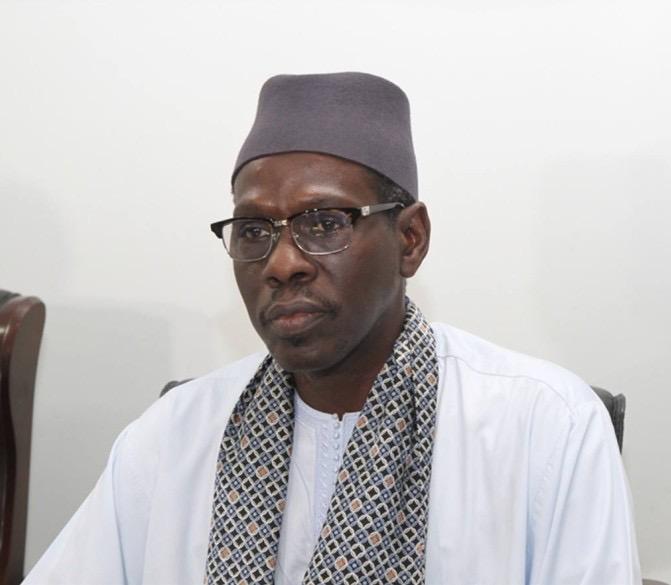 Covid19 et respect des mesures : Lecture d'un citoyen musulman. (Pr. Abdoul Azize KEBE)