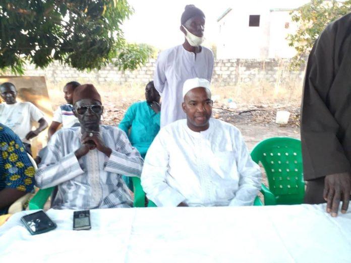 VÉLINGARA : Le parti Rewmi déplume le Pastef d'Ousmane Sonko.