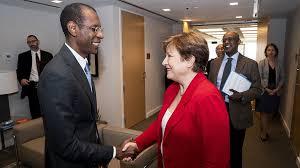 Programme ICPE : Satisfait du Sénégal, le FMI approuve sans débat la deuxième revue.