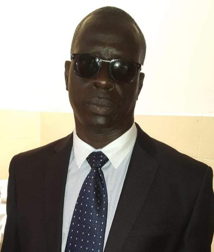 Disparition : Emile Diouf, l'un des entraîneurs les plus talentueux de sa génération est décédé.