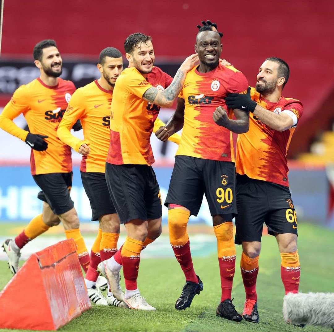 Super Lig / Turquie : Mbaye Diagne a inscrit le but le plus rapide de la saison !