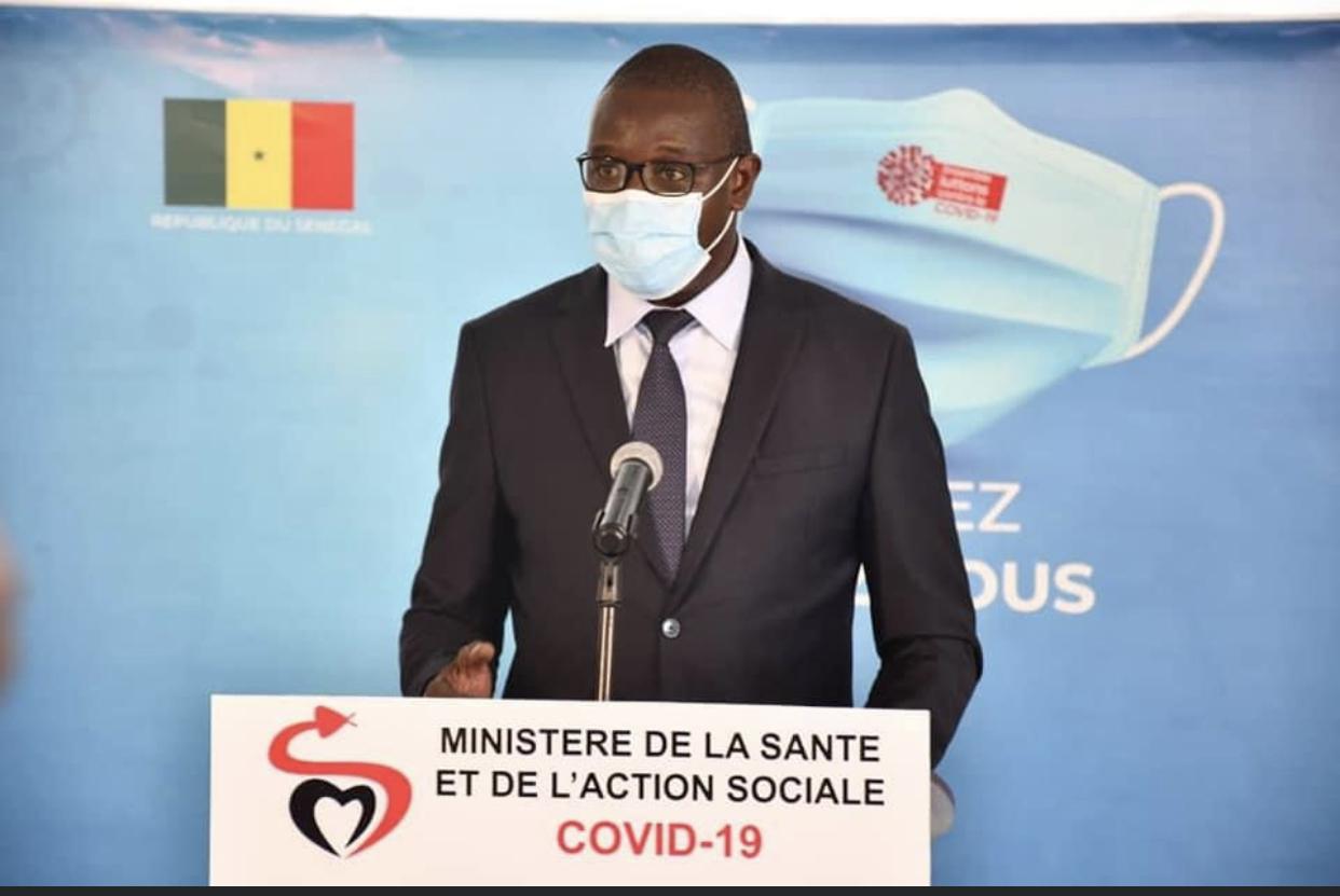 Covid-19 : «Il y a 300 cas sévères dans les Cte et plus de 80% des cas graves ne sont même pas suivis à domicile» (Samu)