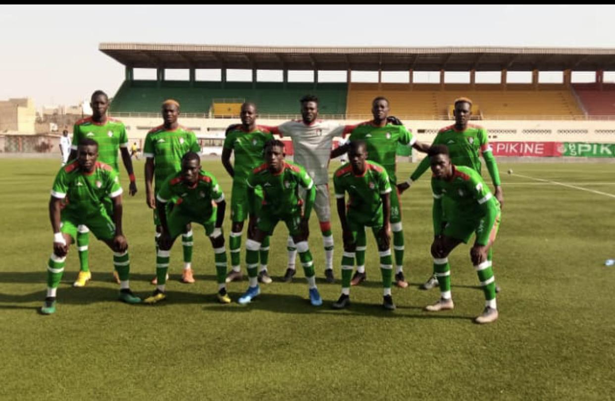 Ligue 1 : L'AS Pikine corrige l'US Gorée, le Jaraaf démarre bien, Teungueth FC et Génération Foot tenues en échec...