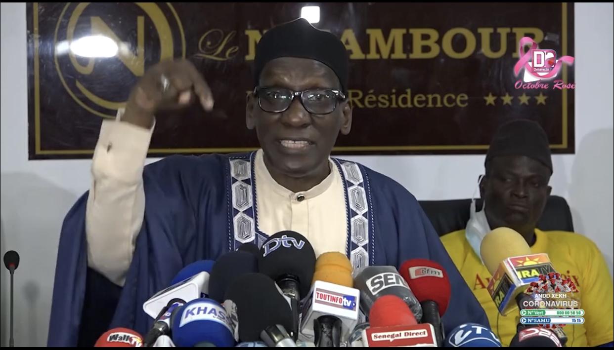Réflexions sur les orientations du Président de la République pour les années à venir : Rejeter nos naïvetés et faire face à Macky Sall