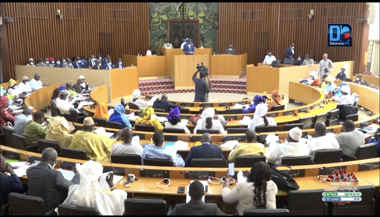 Modification de la loi n°69-29 du 29 avril 1969 / les députés de l'opposition démontrent son inconstitutionnalité et son incohérence.