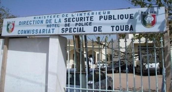 POLICE DE TOUBA EN 2020 / 3.350  arrestations (masques), 18 pour viol sur mineures et pédophilie, 39 millions versés au trésor, 1.003 accidents...