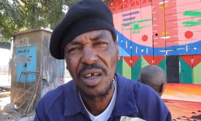 Violation du Couvre-feu: Mouhamadane Fall alias 10.000 problèmes verse de chaudes larmes et écope de 3 mois d'emprisonnement avec sursis.