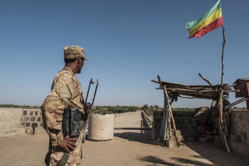 Éthiopie : Une Attaque fait plus de 80 morts.