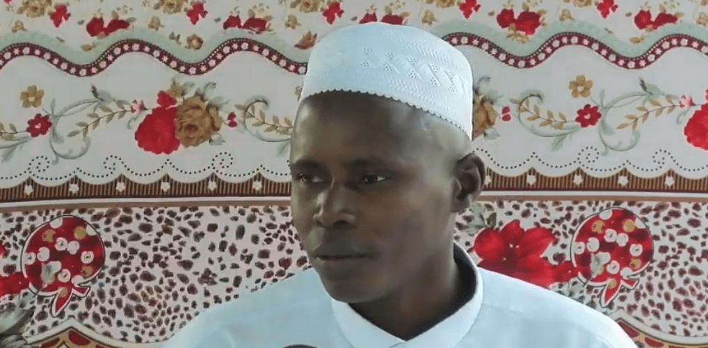 UN «PROPHÈTE» EN PRISON / Baba Diné arrêté pour détournement de mineur.