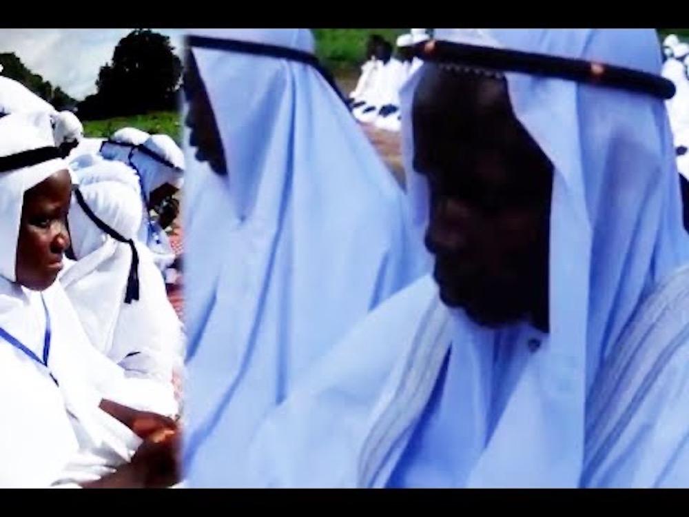 """Arrestation du faux """"prophète"""" Mbackeroukhou pour pédophilie : la fille a été arrachée de force à son vieux père, le """"règne de la terreur"""" raconté par les villageois."""