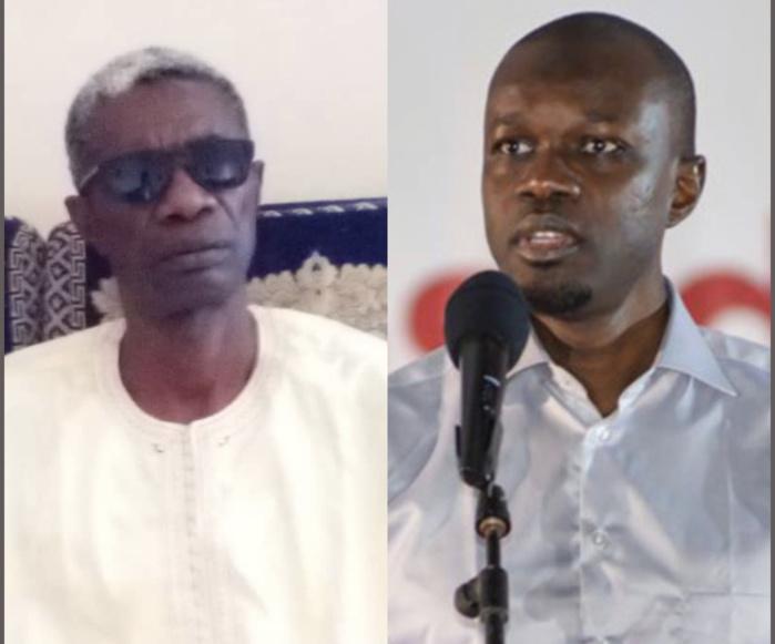 Kaolack : Pastef Les Patriotes désapprouve la campagne de levée de fonds et qualifie Ousmane Sonko et Cie de marchands d'illusions qui sillonnent la diaspora pour leur propre compte.