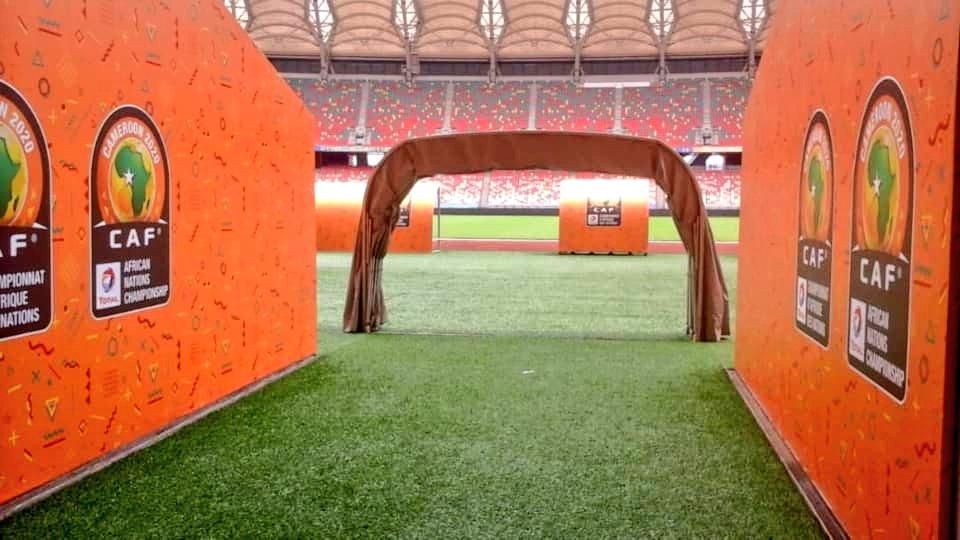 CHAN 2021 : La 6e édition démarre ce samedi au Cameroun sans le Sénégal.
