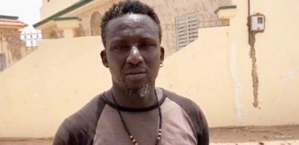 Assane Diouf au juge : «Je ne suis pas fier de moi. Je promets que vous n'allez plus m'entendre insulter!»