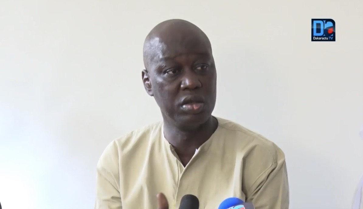 Procès Assane Diouf : «J'ai du mal à comprendre la politique criminelle que le parquet met en œuvre dans cette procédure» (Me Seydou Diagne)
