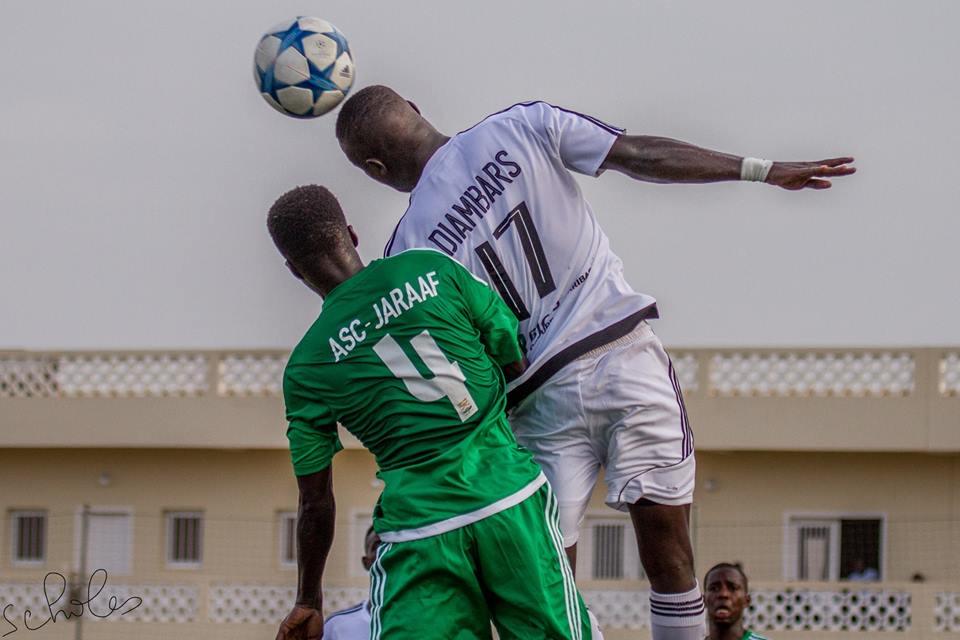 Ligue 1 / Programme de la 3e Journée : Diambars – Jaraaf et Teungueth  FC – Niary Tally en attraction !