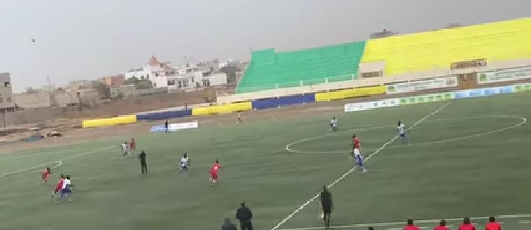 L1 Sénégalaise / 3e journée : Pikine chute au stade de Mbour, le Casa tenu en échec par Gorée...