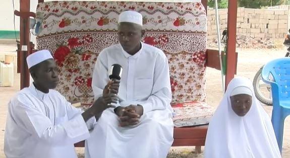 KOLDA :  Le « prophète » Baba Malabé Mbackérouhou placé sous mandat de dépôt… Une autre accusation grave vient de tomber.