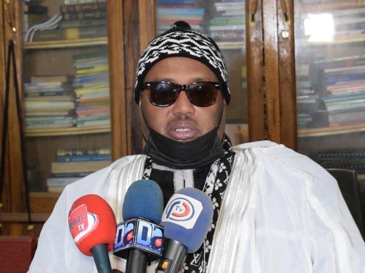 Covid-19/Gestion des lieux de culte : L'Union de la Jeunesse Musulmane Sénégalaise et le Forum Islamique pour la Paix engagent les imams.