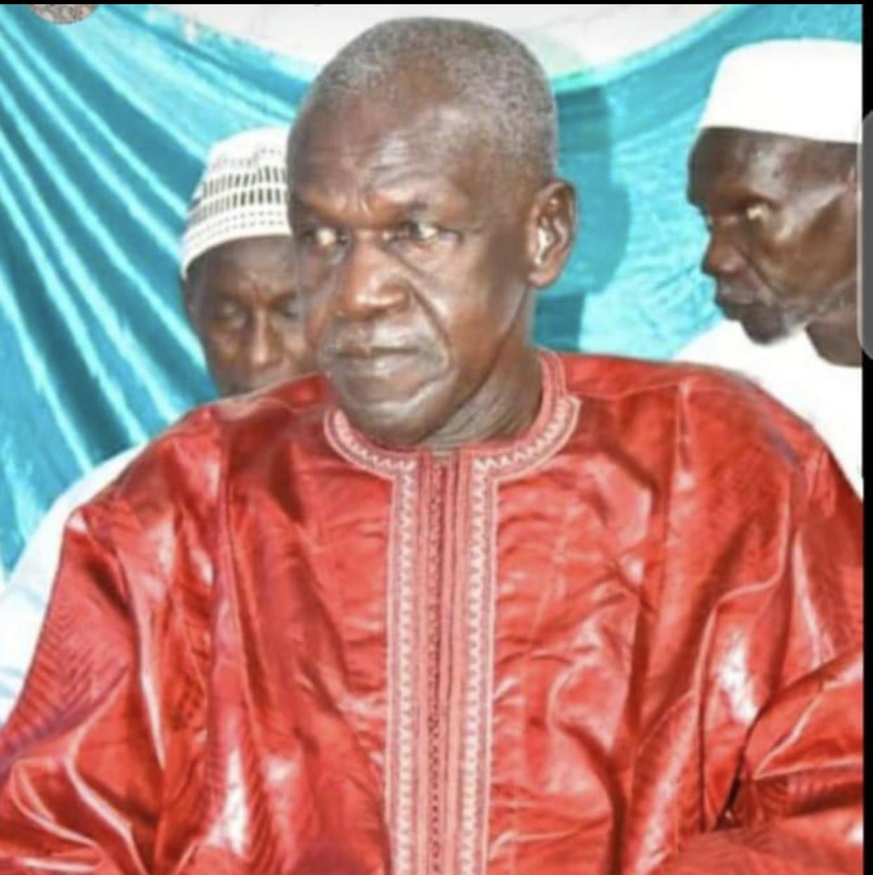 Mbour : Un ancien maire et membre du HCCT tire sa révérence.