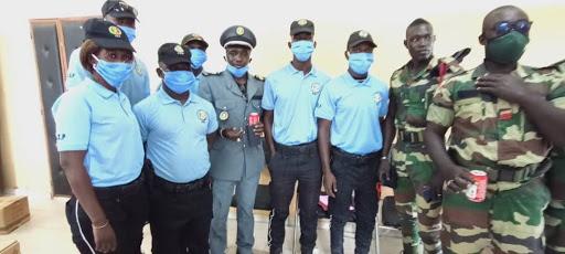 Sécurité de proximité : Le président Macky Sall prolonge la durée des services des ASP d'une année.