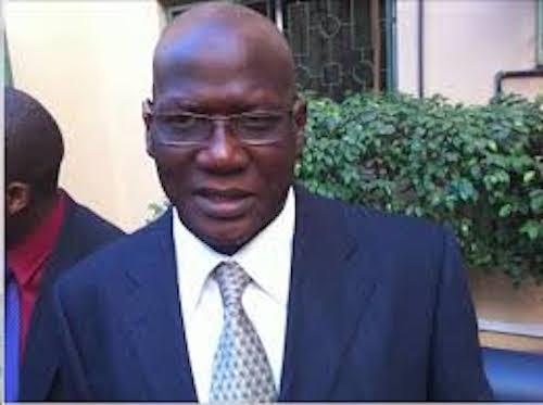 Arrestation de Boubacar Sèye : «C'est tout simplement scandaleux... C'est une intention manifeste de l'humilier» (Alassane Seck, S.E de la LSDH)